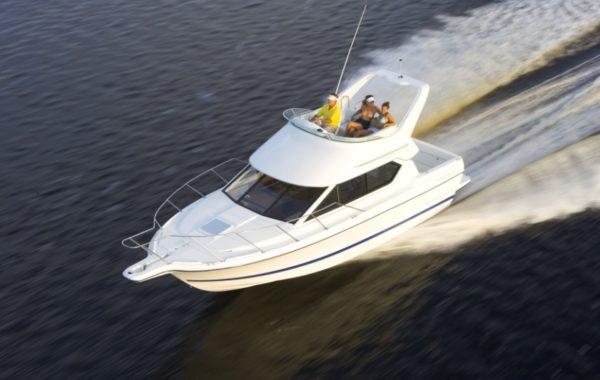 Яхта Bayliner 288 Discovery